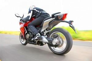 Honda VFR 1200F 2011