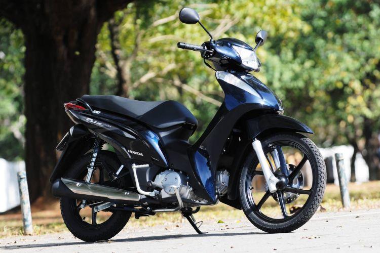 Conhe 231 A Mais Sobre A Honda Biz Ex 2011 A Sucessora Da
