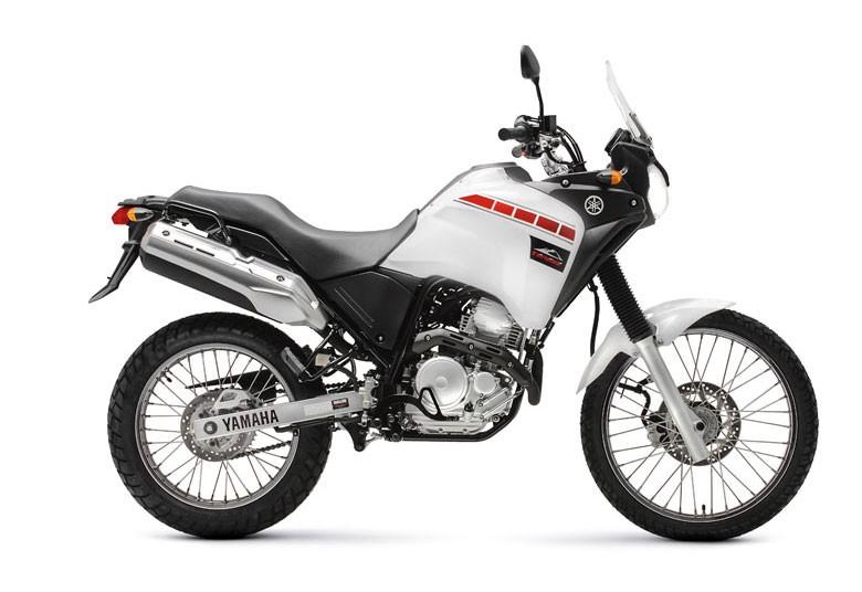 Yamaha Ténéré 250 2013