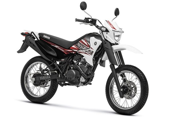 yamaha xtz 125 x e 2014 supermotard com o pre o de xtz convencional motorede. Black Bedroom Furniture Sets. Home Design Ideas