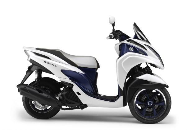 Yamaha Tesseract Price