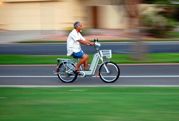 ebike bicicleta eletrica regulamentada resolucao 465