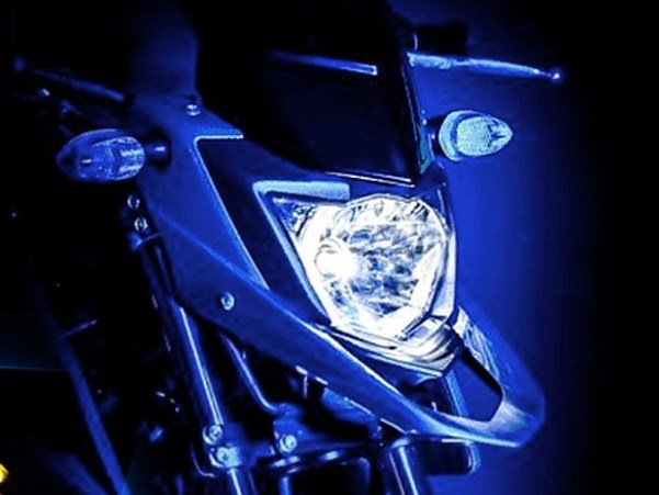 Revelada fotos da nova Yamaha 150 XTZ 150 2014
