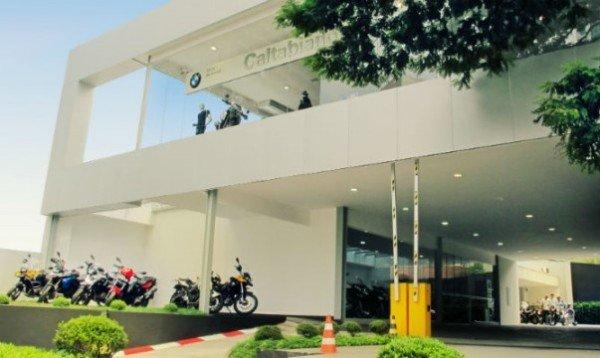 concesisonaria BMW brasileira lider mundia 01