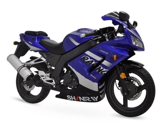 Shineray XY 200 Racing especificações e consumo dessa esportiva de baixa cilindrada | Motorede