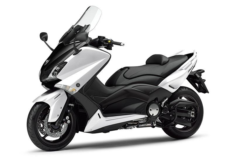 scooter yamaha tmax 2014 com suas 530cc custa r motorede. Black Bedroom Furniture Sets. Home Design Ideas