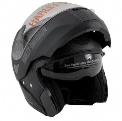 capacetes harley-davidson no brasil