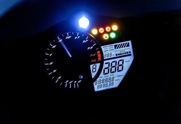 Nova Yamaha YZF R1 2014 Brasil