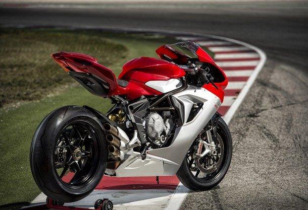 Superbike F3 800 2014 Da Mv Agusta Chega Ao Brasil Em