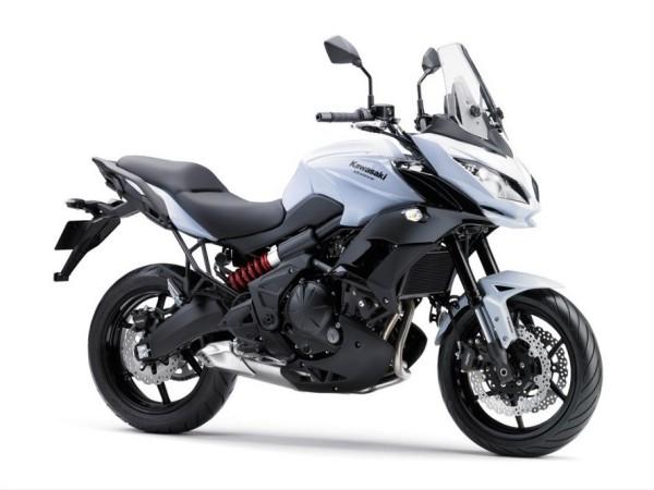 Nova Kawasaki Versys 650 2015