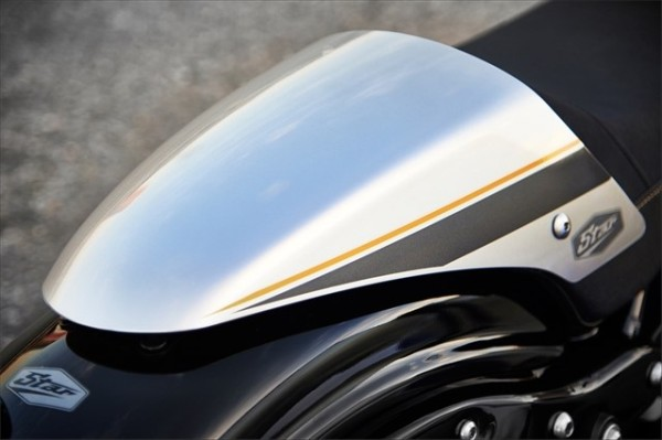 Yamaha Star Bolt C Spec 2015