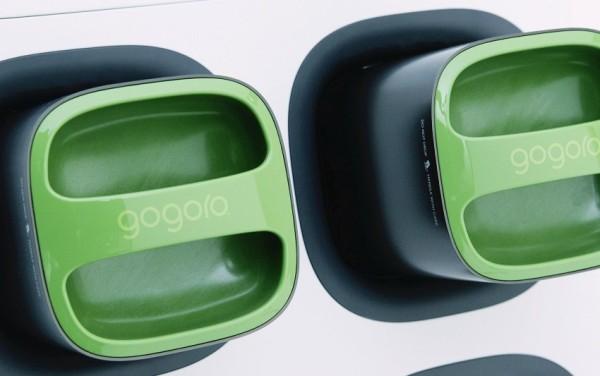 Gogoro Smartscooter é elétrico que não precisa de recarga