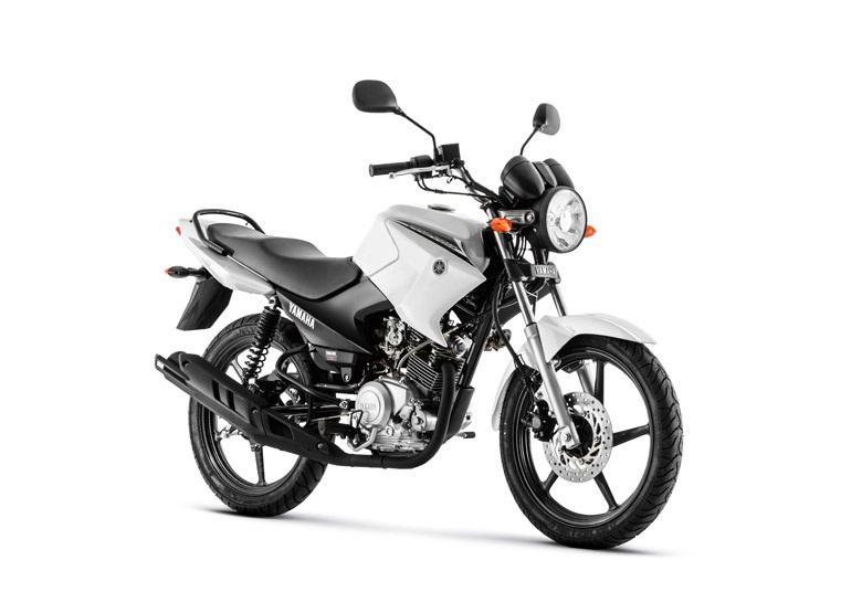Factor Ybr 125 2015 Cores Motorede