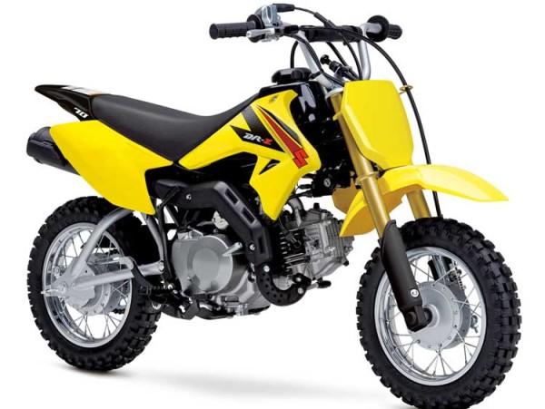 nova-moto-Suzuki-DR-Z70-2016-1