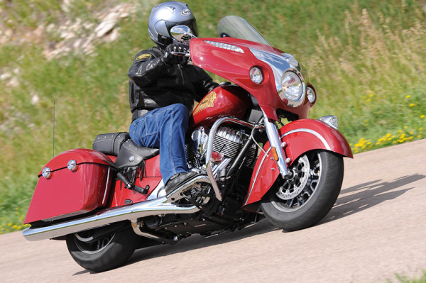 Indian Chieftain-2