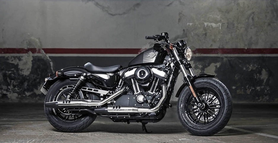 Linha 2016 Harley Davidson | Motorede