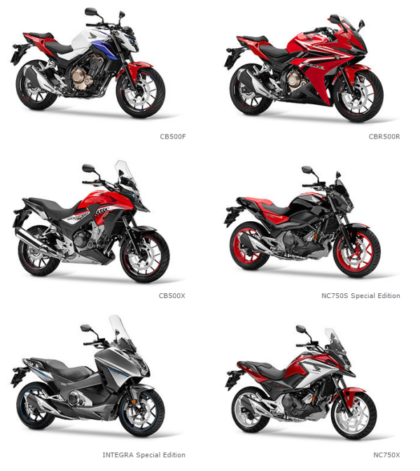 honda-milao-2016-novas-motos