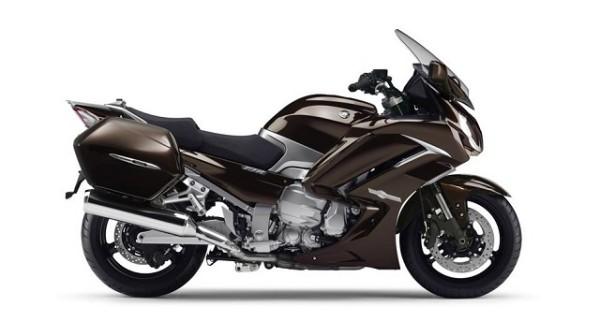 Yamaha FJR1300