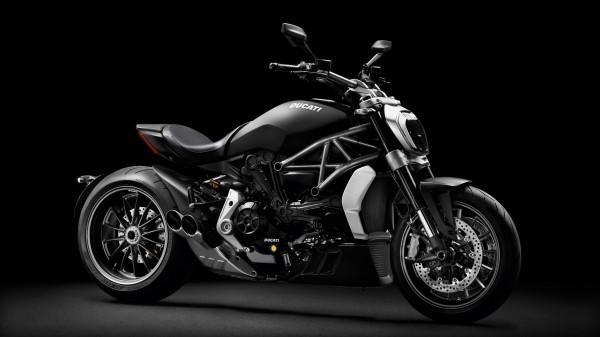 Os Lançamentos Da Ducati Para 2016 – Parte 2