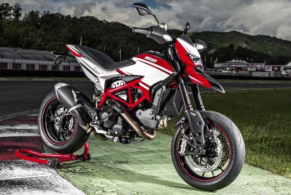 Os Lançamentos Da Ducati Para 2016