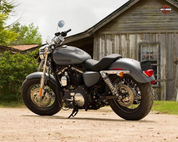 Os Lançamentos Da Harley-Davidson Para 2016