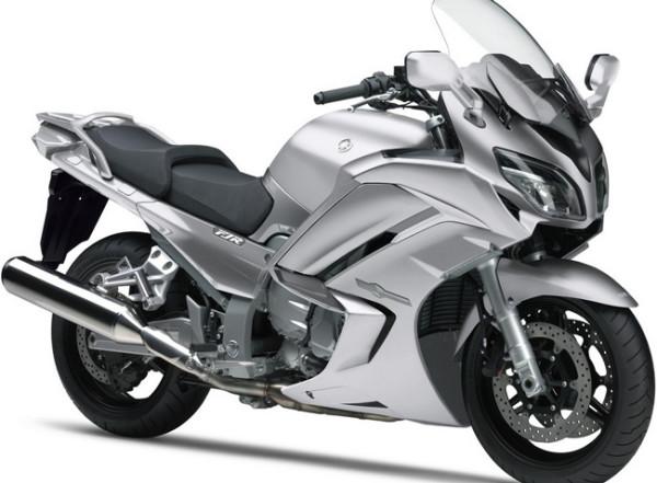 Yamaha FJR 1300 2016: Confira Os Detalhes Do Novo Modelo!