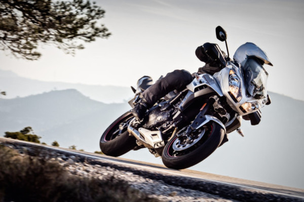 Triumph Tiger Sport – Modelo renovado chega com novo motor e alta tecnologia!