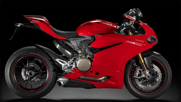 Ducati 1299 Panigale e Multistrada 1200 – Preços anunciados 1