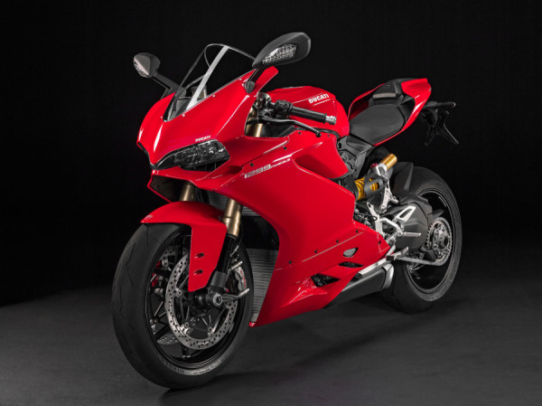 Ducati 1299 Panigale e Multistrada 1200 – Preços anunciados 3