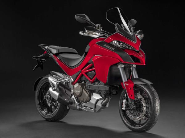 Ducati 1299 Panigale e Multistrada 1200 – Preços anunciados 4