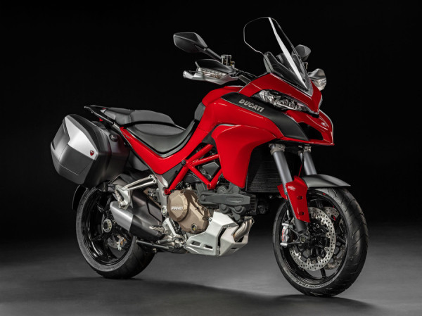 Ducati 1299 Panigale e Multistrada 1200 – Preços anunciados 5