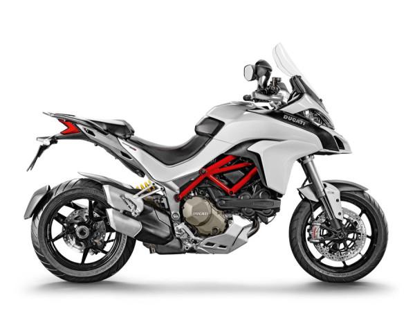 Ducati 1299 Panigale e Multistrada 1200 – Preços anunciados 6