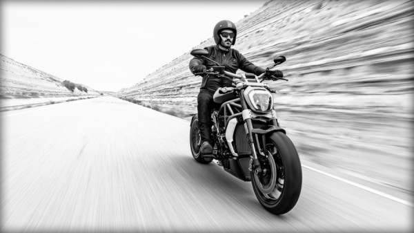 Ducati XDiavel S – R$80 mil de potência! 3
