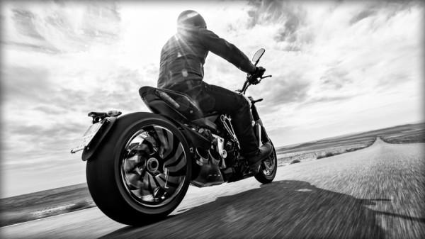 Ducati XDiavel S – R$80 mil de potência! 4