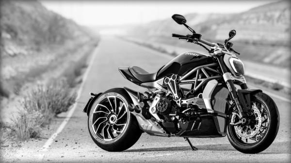 Ducati XDiavel S – R$80 mil de potência! 5