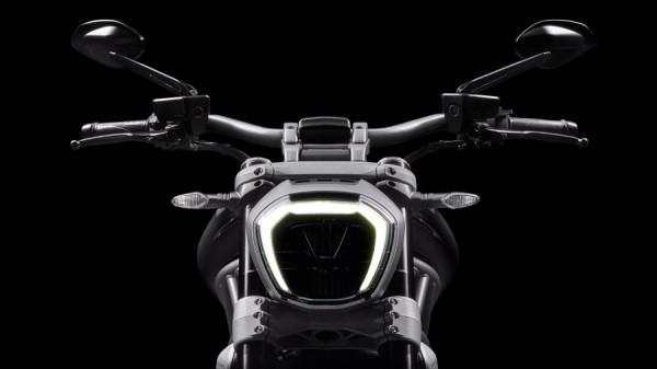 Ducati XDiavel S – R$80 mil de potência! 6