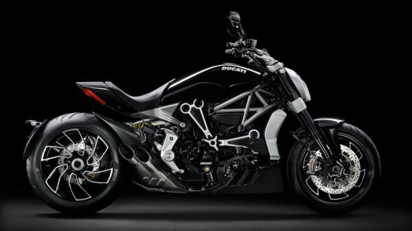 Ducati XDiavel S – R$80 mil de potência! 7