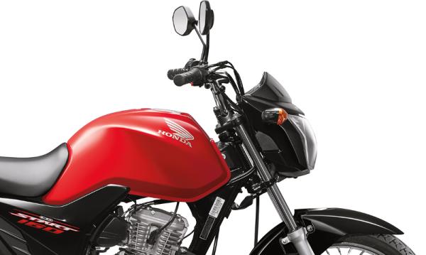 Honda CG 160 Start 2016 chega ao mercado brasileiro 7