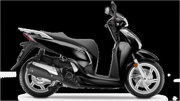 Honda SH 300i – Scooter pode chegar custando R$24 mil! 1