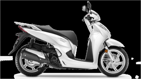 Honda SH 300i – Scooter pode chegar custando R$24 mil! 2