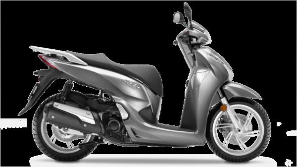 Honda SH 300i – Scooter pode chegar custando R$24 mil! 3