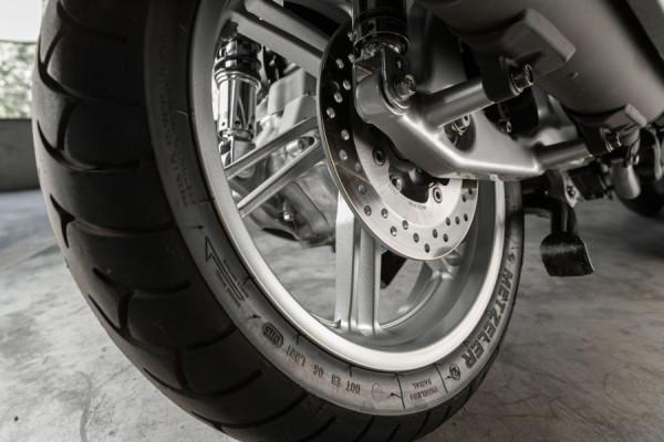 Honda SH 300i – Scooter pode chegar custando R$24 mil! 5