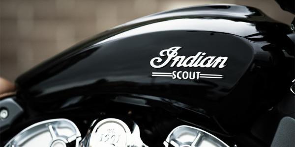 Indian Scout – Modelo potente custa R$49.990 e está no Brasil!