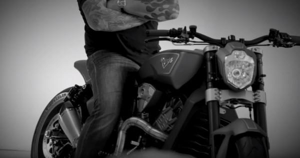 Victory Octane - Moto mais poderosa da marca chega com 104 cv de potência! 1