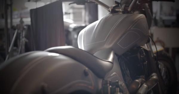 Victory Octane - Moto mais poderosa da marca chega com 104 cv de potência! 2