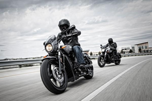Victory Octane - Moto mais poderosa da marca chega com 104 cv de potência! 6