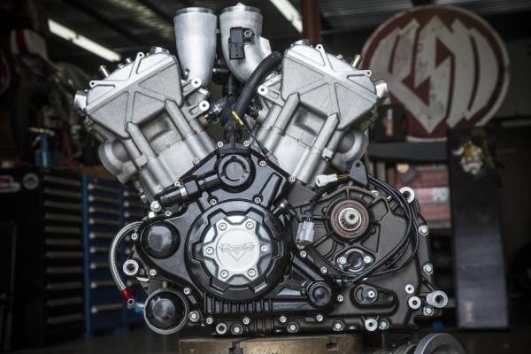 Victory Octane - Moto mais poderosa da marca chega com 104 cv de potência! 7