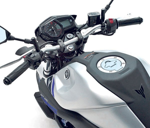 Yamaha NMax 160 e Yamaha MT-03 chegam ao Brasil 17