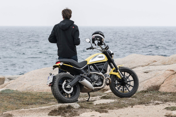 Ducati Scrambler Icon – Essência clássica, mas muito cara 7