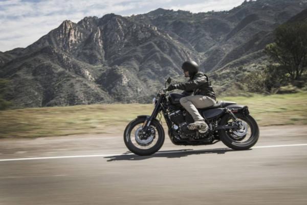 Harley-Davidson Roadster 2016 é apresentada! 3